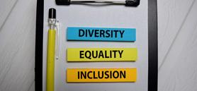 Collaboration strives for more diverse, inclusive profession